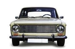 Vecchia automobile dell'annata Fotografia Stock Libera da Diritti