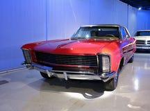 Vecchia automobile di Buick Fotografia Stock