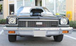 Vecchia automobile di Chevelle Immagini Stock Libere da Diritti