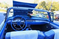 Vecchia automobile di Ford Fotografia Stock