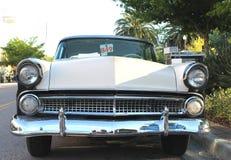 Vecchia automobile di Ford Fotografie Stock