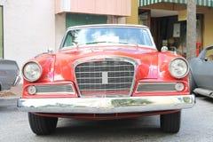 Vecchia automobile di Studebaker Immagini Stock