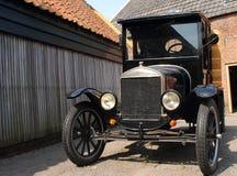 Vecchia automobile Ford Fotografia Stock