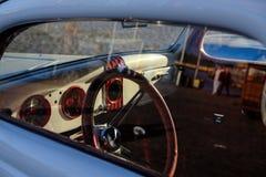 Vecchia automobile Ford Immagine Stock