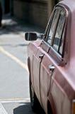 Vecchia automobile tedesca fotografia stock libera da diritti