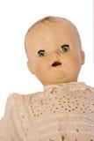 Vecchia bambola Fotografia Stock