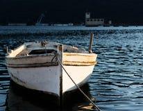 Vecchia barca Fotografie Stock