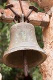 Vecchia Bell Fotografia Stock