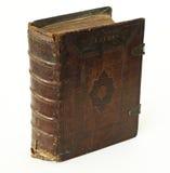 vecchia bibbia Immagini Stock