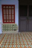 Vecchia Camera a Georgetown, Penang Malesia Fotografia Stock