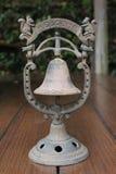 Vecchia campana Fotografia Stock