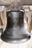 Vecchia campana di chiesa Fotografia Stock Libera da Diritti