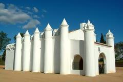 Vecchia cappella Immagini Stock Libere da Diritti