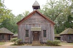 Vecchia cappella di trotto dell'opossum Fotografie Stock