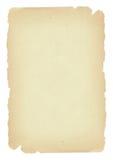 Vecchia carta royalty illustrazione gratis