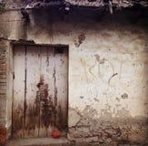 Vecchia casa a Cochabamba Fotografia Stock