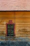 Vecchia casa padronale Fotografie Stock Libere da Diritti