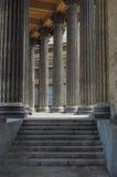 Vecchia cattedrale Fotografie Stock
