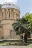 Vecchia cattedrale di Market /Anglican dello schiavo fotografie stock libere da diritti