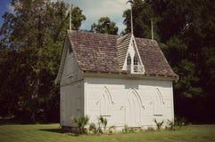 Vecchia chiesa Immagine Stock Libera da Diritti