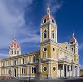 Vecchia chiesa Immagine Stock