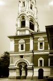 Vecchia chiesa cristiana. Immagine Stock Libera da Diritti