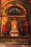 Vecchia chiesa jpg Fotografie Stock Libere da Diritti