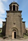 Vecchia chiesa ortodossa, Gyumri, Armenia immagini stock libere da diritti