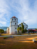 Vecchia chiesa, oslob, Cebu, Immagine Stock