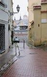 Vecchia città Immagine Stock Libera da Diritti