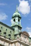 Vecchia città corridoio di Montreal immagini stock libere da diritti