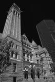 Vecchia città corridoio di Toronto immagine stock