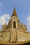 Vecchia città della Tailandia Immagine Stock Libera da Diritti
