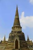 Vecchia città della Tailandia Fotografie Stock Libere da Diritti