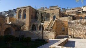 Vecchia città di Mardin Fotografia Stock