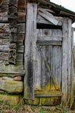 Vecchia costruzione Fotografie Stock