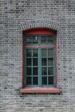 Vecchia costruzione a Chengdu, Cina fotografia stock