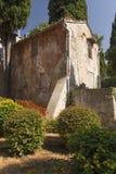 Vecchia costruzione Nizza Fotografia Stock Libera da Diritti