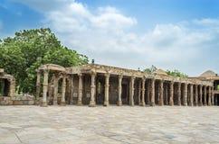 Vecchia costruzione o sturcture antica Immagine Stock