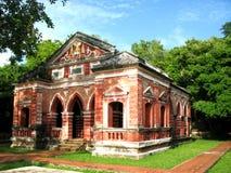 Vecchia costruzione in Songkhla Tailandia Fotografia Stock