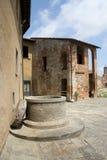 Vecchia del fortezza de Livorno Fotos de archivo