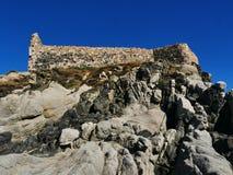 Vecchia di Fortezza Fotografia Stock