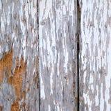 Vecchia e struttura rovinata del bordo di legno fotografia stock