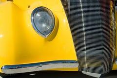 Automobile raccoglibile Immagini Stock