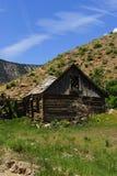 Vecchia fattoria fotografie stock libere da diritti