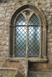 Vecchia finestra Immagini Stock