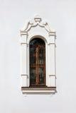 Vecchia finestra antica Fotografia Stock