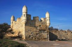 Vecchia fortezza. Foto 2333 Fotografia Stock Libera da Diritti