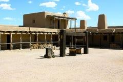 Vecchia fortificazione di Ben't Immagini Stock Libere da Diritti