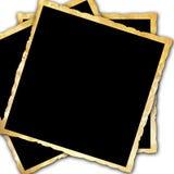 Vecchia fotografia Fotografie Stock